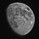 Moon of the 14th May,                                  Arnaud Peel