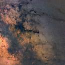 Just Another Milky Way Photo,                                  Evan Dolajak