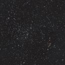 NGC1807 & NGC1817 (07 Nov 2020),                                Bernhard Suntinger