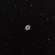 M57 Ring Nebula,                                Michael Southam