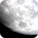 SW Quadrant of Moon (AFOCAL),                    Garry O'Brien