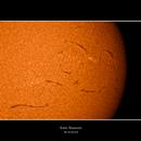 Solar filaments 30.6.2016,                                VM