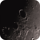 Crater Aristoteles and Eudoxus approaching,                                Olli67