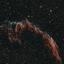 Veil Nebula,                                Firstround