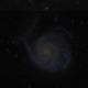 M101 the Pinwheel Galaxy,                                tommy_nawratil