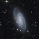 NGC 2903,                                Casey Good