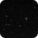 Messier 49 and others - wide field,                                AC1000