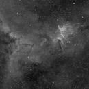 IC1805 Ha,                                2rosesvince