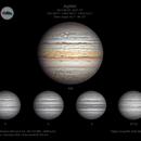 Jupiter from Italy,                                Filippo Scopelliti