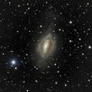 NGC 3521,                                JonathanBlake