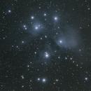 M45 - The Pleiades,                                tphelan88