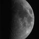 Earth's Moon 29/05/2020,                                matt113d