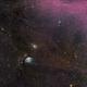 M 78 Reflection Nebula,                                niteman1946
