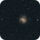 NGC 5236 Southern Pinwheel,                                Matt Balkham