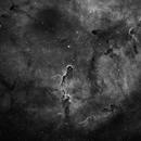 IC1396 Composite Image,                                 degrbi