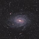 NGC 6744,                                weathermon