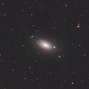 M 63,                                LV426