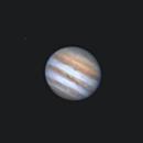 Jupiter (two moons),                                Wanni