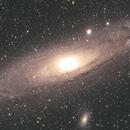 M31 An Andromeda Galaxy,                                yshoon