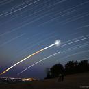Total Lunar Eclipse 27-07-2018,                                Leonardo Ciuffolotti