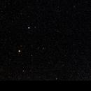 Castor + Pollux in Gemini,                                AC1000