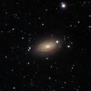 M63 The Sunflower Galaxy,                                oymd