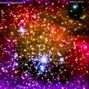 ic1848 nebulosa in emissione in cassiopea                                      distanza 7.500  A.L.,                                Carlo Colombo