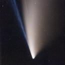 C/2020 F3 (NEOWISE) July 19th  04:30:00 UT,                                Adam Block
