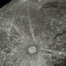 Lua 31-12-20 Tycho Crater,                                Roberto Silva
