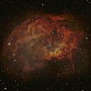 Lowers Nebula,                                Dalemazkour