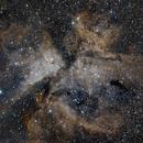 NGC3372,                                Apollo