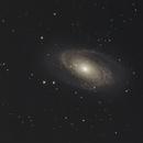M81,                                JAUME Nicolas