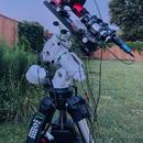 Redcat, EQ6–R Pro ready for first action,                                  GregGurdak