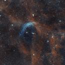 Wolf-Rayet 134,                                lefty7283