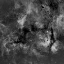 IC 1318 Area, Ha,                                Stephen Garretson