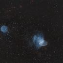 NGC 346,                                  Gerson Pinto