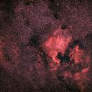 NGC7000 ,                                Armin Lukas