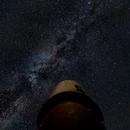 Milky way widefield,                                Rudolf Bumm