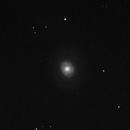 M94: Barred Spiral Galaxy in Canes Venatici,                                jerryyyyy