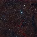 Elephant Trunk Nebula,                                bryanthomasjd