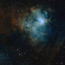 NGC 1491,                                chuckp