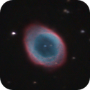 M57 from July,                                André