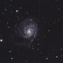 M101,                                Philippe Mingasson