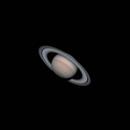 Saturno,                                NelsonAstrofoto