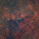 NGC6914,                                Resa