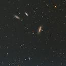 NGC 7590 ZWO ASI 071 Pro,                                Ben S Klerk
