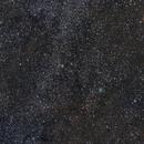 Comet Jacques (C/2014 E2),                                Cyril Richard