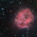 IC5146 HaRGB,                                antares47110815