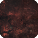 The Cygnus wall,                                lo-yeze