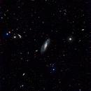M106 Deep Sky West,                                Craig Prost